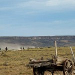 Voyage moto en Patagonie avec Planet Ride estancia