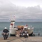 Voyage moto en Patagonie avec Planet Magellan