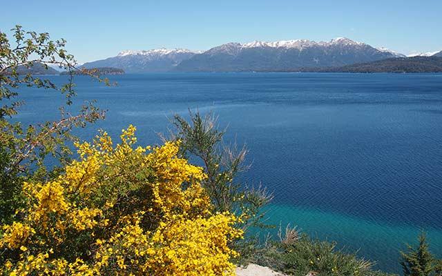 Voyage moto en Patagonie avec Planet Ride huapi