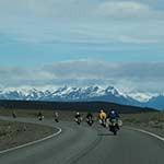 Voyage moto en Patagonie avec Planet Ride Moreno