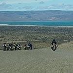 Voyage moto en Patagonie avec Planet Ride Viedma