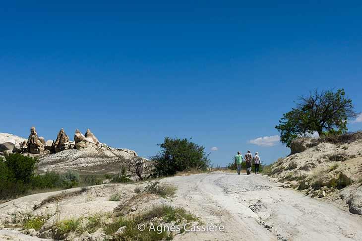 témoignage de voyage agnès en moto en turquie Planet Ride-ride_gastronomie-ride_la_mer