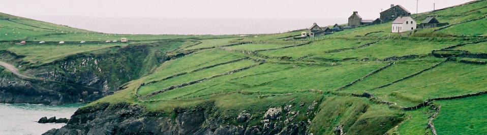 road trip Irlande en camping car