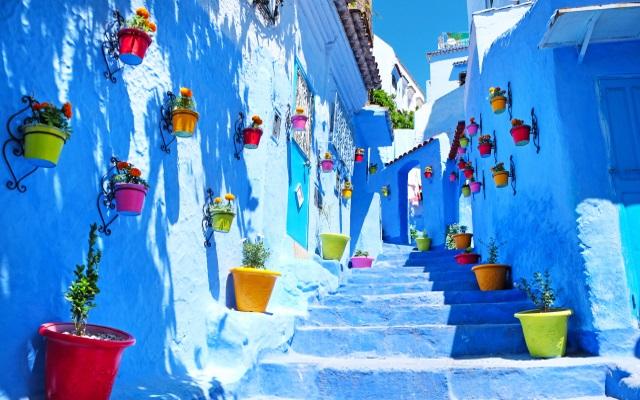 Voyage Maroc avec Planet Ride