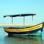 planet ride voyage au maroc en camping-car barque