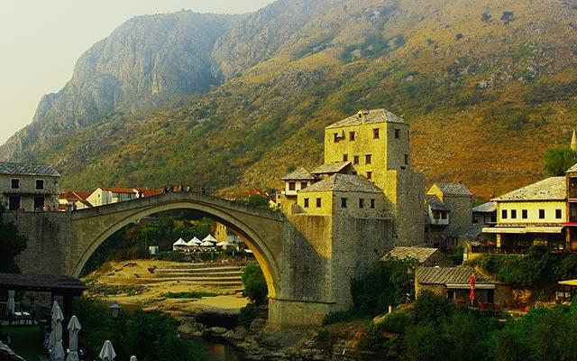 Voyage Bosnie-Herzégovine avec Planet Ride
