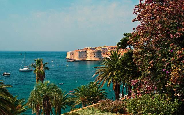 Voyage Croatie avec Planet Ride