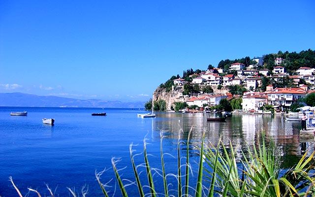 Voyage Macédoine avec Planet Ride