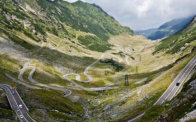 Voyage Roumanie avec Planet Ride