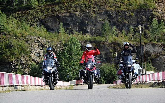Motorcycle Trip to Balkans | Planet Ride