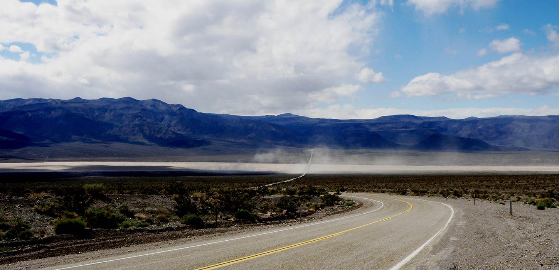 Planet Ride les routes les plus longues des USA