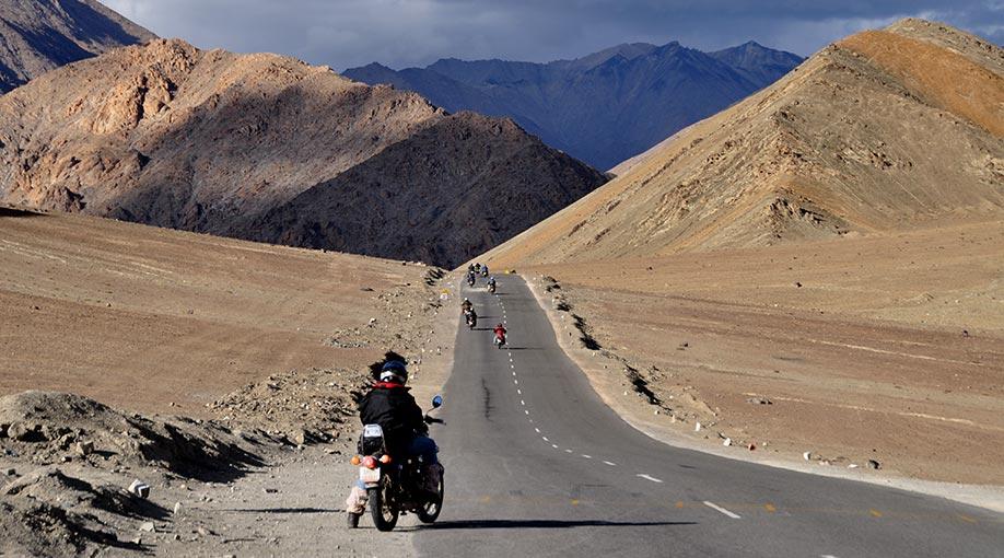 voyage moto planet ride route royal enfield