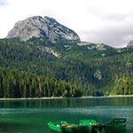 voyage en roumanie à Zabljak dans les balkans avec Planet Ride