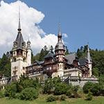 voyage en roumanie à Brasov balkans avec Planet Ride