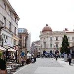 voyage en roumanie à Bucarest balkans avec Planet Ride