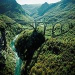voyage en roumanie à Shkoder dans les balkans avec Planet Ride