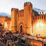 circuit moto maroc via Fès avec Planet Ride