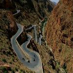 voyage moto au maroc via Tineghir avec Planet Ride