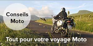 Planet Ride - Les conseils, idée et récits de voyages Moto