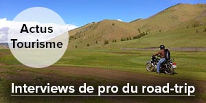 Planet Ride - Les interviews des pros du road-trip