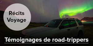 Planet Ride - Les témoignages de Road-Trippers