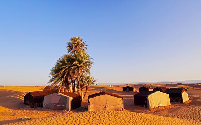 voyage a moto au maroc