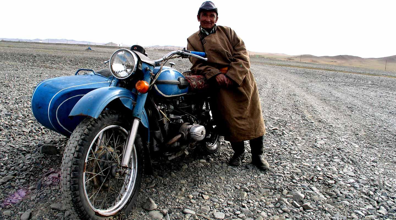 Planet ride acteur du tourisme durable voyage motorisés