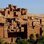 voyage moto maroc kasbah