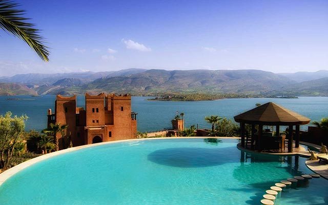 voyage maroc bord de mer