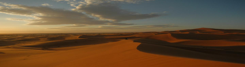Voyage à moto au Maroc du nord au sud avec Planet Ride