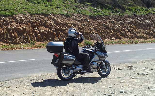 motorcycle trip to corsica between mountains and sea. Black Bedroom Furniture Sets. Home Design Ideas