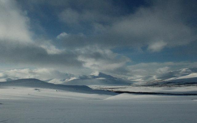 Voyage motoneige Laponie Espace Cap Nord Planet Ride