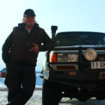 Briefing pour un raid motoneige Laponie