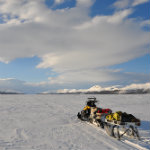 circuit motoneige Laponie