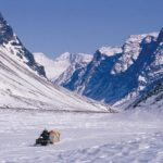 aventure motoneige Canada au Laurentides