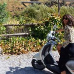 Voyage Scooter Espagne
