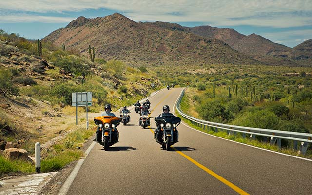 location moto route 66