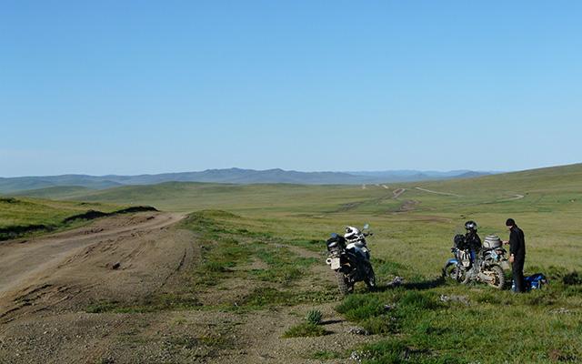 Voyage en Islande à moto avec une agence de voyage locale