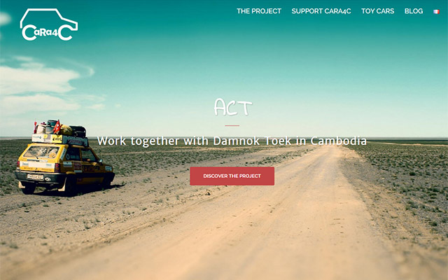 cara4c.org