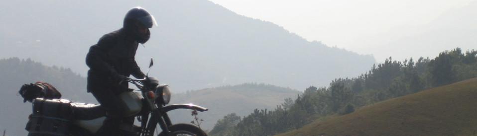 voyage moto vietnam minsk