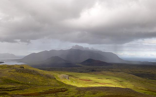 Voyage Islande avec Planet Ride