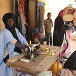 voyage en mauritanie en camping car