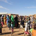 séjour mauritanie en camping car