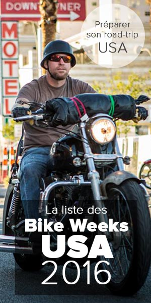 Planet Ride - toutes les bike weeks et bike fests 2016