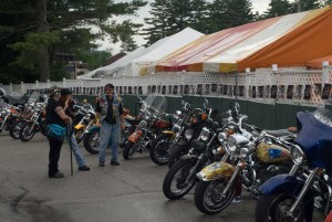 laconia motorcycle week evenement moto usa juin 2016
