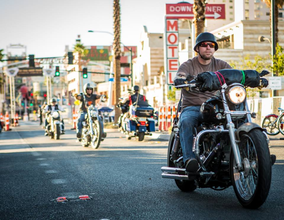 las vegas bike fest septembre-octobre 2016 rassemblement moto USA