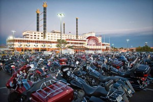 Voyage moto événements moto USA Laughlin River Run 2016 avril