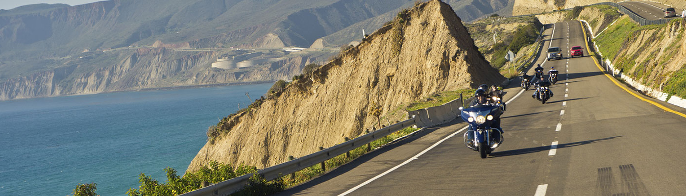 ouest americain en moto lors d'un voyage moto usa