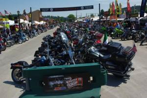 sturgis rally aout 2016 rassemblement moto usa 2016