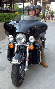 agence voyage à moto en Thailande